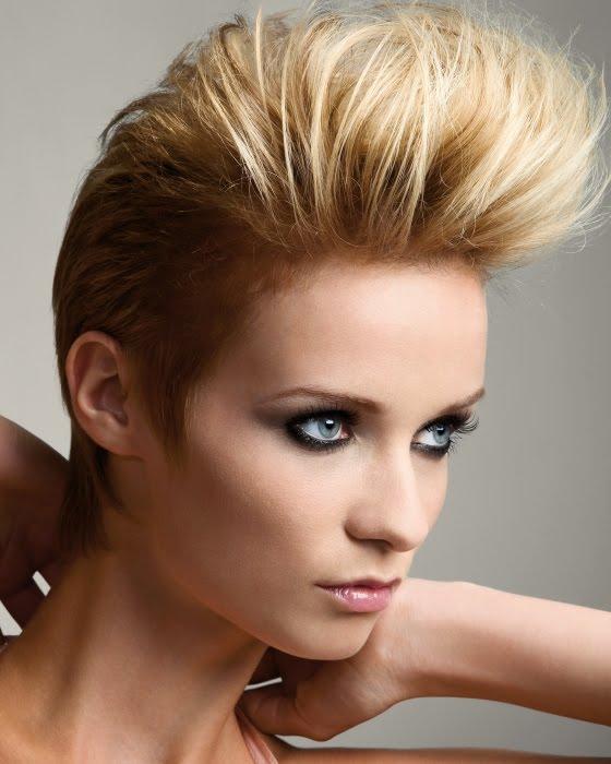 Model Rambut Pendek Perempuan   My Blog