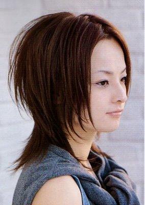 Rambut tipis membuat anda tidak percaya diri