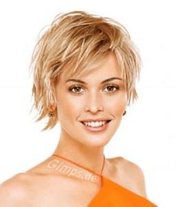Punya rambut pendek…tipis pula duuuhh…!
